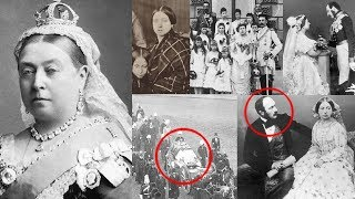 Download Unknown Surprising Facts About Queen Victoria || Pastimers Video