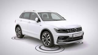 Download A closer look at the Volkswagen Tiguan R Line Video