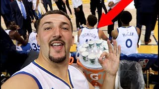 Download Pretending To Be Klay Thompson Video