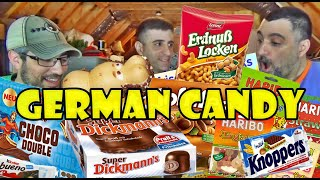 Download GERMAN CANDY TIME!!!! Video