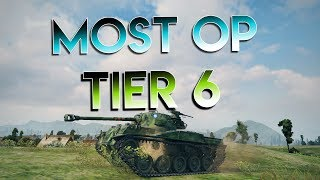 Download Reviewing the Best Tier 6 Tank in the Game - The Type 64 Video