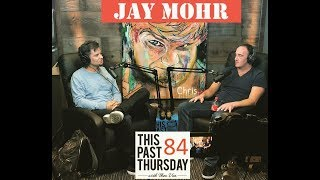 Download This Past Thursday #84: Jay Mohr Video