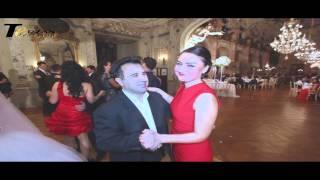 Download Hürriyet & Georgios / 24.01.2015 / Kurdisch-Griechische Hochzeit / Grup Mozaik / Terzan Television™ Video