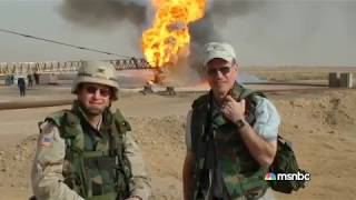 Download U.S. oil expert Gary Vogler discusses the plan for Israel to get Iraqi oil Video