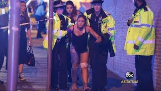 Download Ariana Grande concert bombing in Manchester | Explosion kills at least 19 Video