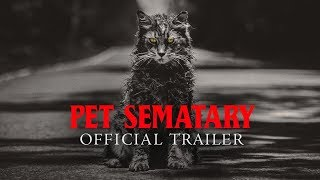 Download Pet Sematary (2019) - Trailer 2 - Paramount Pictures Video