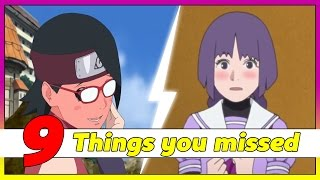 Download Boruto's New Love Interests! 9 Things You Missed Boruto: Naruto Next Generations Episode 2 アニメ Video