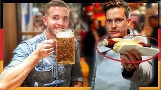 Download Detta äter & dricker man på Oktoberfest! Video