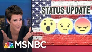 Download Reversing Denials, Facebook Admits Russia-Tied Election Ad Buy | Rachel Maddow | MSNBC Video