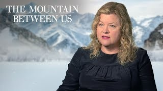 Download The Mountain Between Us | Cinematographer Mandy Walker | 20th Century FOX Video