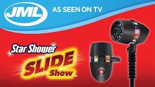 Download Star Shower Slide Show from JML Video