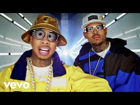 Chris Brown, Tyga - Ayo (Official Music Video) (Explicit)