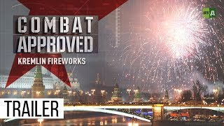 Download Kremlin Fireworks: The soldiers and workers behind the bangs (Premiere) Trailer 12/11 Video