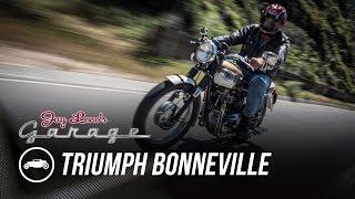 Download 1964 Triumph Bonneville - Jay Leno's Garage Video