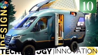 Download 10 Best Camper Vans to Check Out in 2020 Video