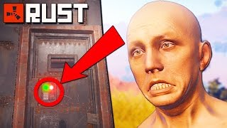 Download CODE RAIDING THE ADMIN?! - Rust Funny Moments Video