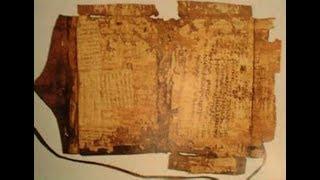 Download Vatican Forbidden Bible - The Revelation of Adam, Chief Archon Sends Sulphur & Asphalt Upon Earth Video