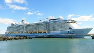 Download Canada and New England Cruise, Anthem of the Seas Video