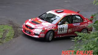 Download RALLYE DES 3 CHATEAUX 2016 PURREY/LABROUSSE Video
