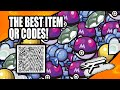Download BEST ITEM QR CODES! - FOR POKÉMON XY AND ORAS Video