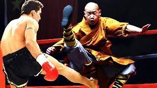 Download This Is Why Shaolin Monks Are so Strong Video
