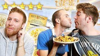 Download LUXURY DINNER DATE NIGHT WITH MY BOYFRIENDS Video