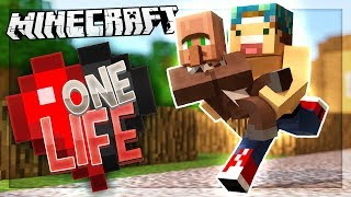 Download KIDNAPPING VILLAGERS! | One Life SMP #28 Video