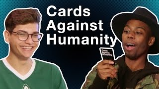 Download MORE CARDS AGAINST HUMANITY (Squad Vlogs) Video