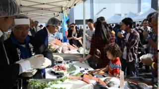 Download 2013 Ocean Fresh Fish Seafood Show Video