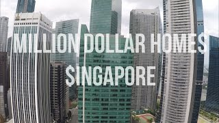 Download Million Dollar Homes in Singapore Video
