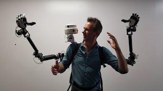 Download Japan's robot revolution - BBC Click Video