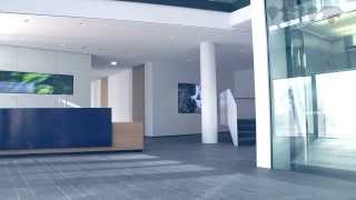 Download Becherer ARNOLD Büro Medientechnik Empfang Arbeitsplatz Raumelemente Lounge Konferenz RENA Video