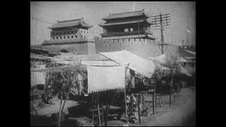 Download The old China before WW2: From Mongolia to Beijing. Video