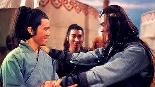 Download All Men Are Brothers 蕩寇誌 (1973) **Official Trailer** by Shaw Brothers Video
