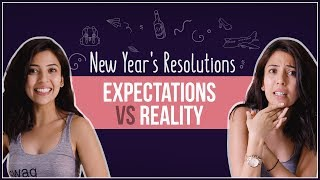 Download New Year's Resolutions: Expectations v/s Reality   Barkha Singh Video