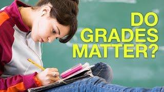 Download Do Good Grades Matter? Video