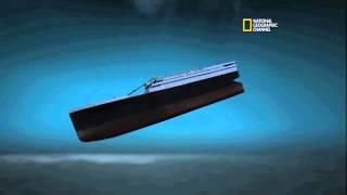 Download Titanic - teoria potopenia od Jamesa Camerona Video