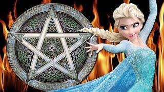 Download EXPOSED: FROZEN - ″LET IT GO″ | Hidden Occultism Video