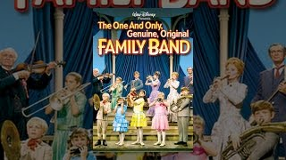 Download The One and Only, Genuine, Original Family Band Video