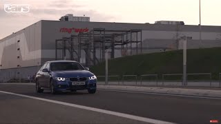 Download Do you need anything more than a BMW 320d? - Chris Harris on Cars Video
