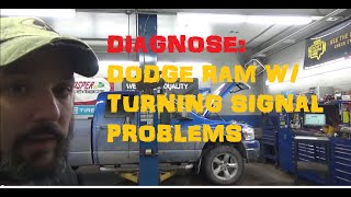 Download Dodge Ram Turning Signal Electrical Problems Video