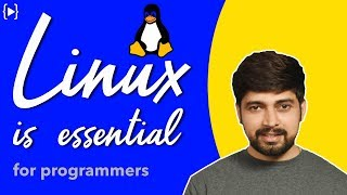 Download Why linux is essential for programmers Video