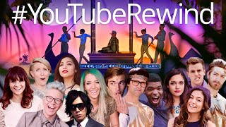 Download YouTube Rewind: Turn Down for 2014 Video