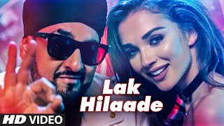 Download LAK HILAADE Video Song | Manj Musik,Amy Jackson,Raftaar | Latest Hindi Song | T-Series Video
