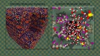 Download Nanochannel in Nafion membrane (choose HD 1080p quality) Video