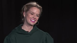 Download First Crush: Alice Eve Video