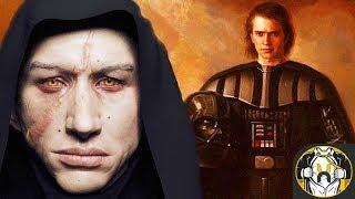 Download Anakin Skywalker Returns? - The Last Jedi Plot Leak EXPLAINED Video