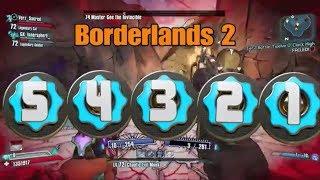 Download Borderlands 2 - Top 5 REACTIONS episode 5 Video
