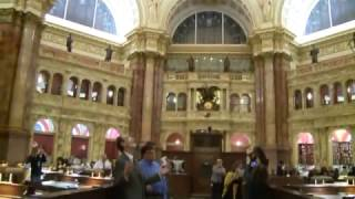 Download Mannequin Challenge in the Library of Congress Video