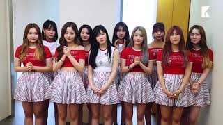 Download Let's Dance:Winners of PRISTIN(프리스틴) 'WE LIKE' Choreography Cover Contest Video